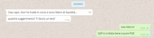 accademia trading