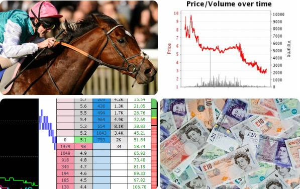 TRADING THE HORSES – UNA GROSSA OPPORTUNITA'