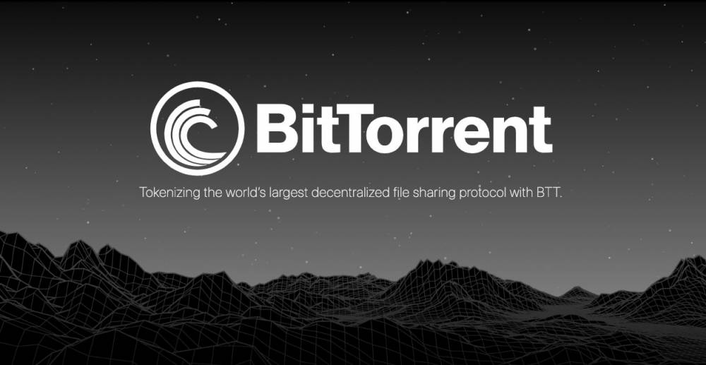 Ivy Crypto of the Week – Bittorrent