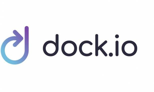 Ivy Crypto of the Week – Dock