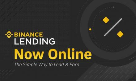 Binance avvia il Lending: pronto all'entrata automatica?