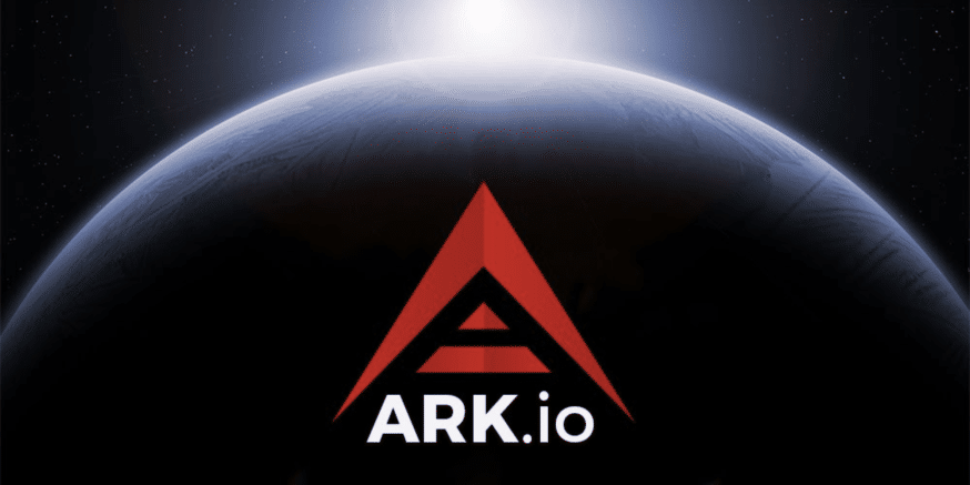 Ivy Crypto of the Week – Ark