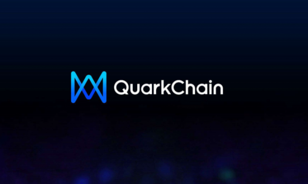 Ivy Crypto of the Week – QuarkChain