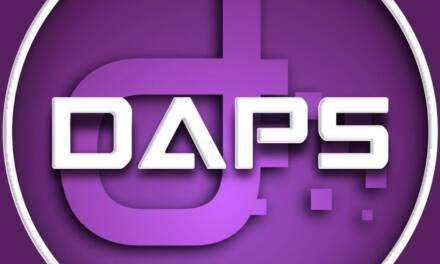 DAPS COIN (DAPS) GIVEAWAY BY HOTBIT