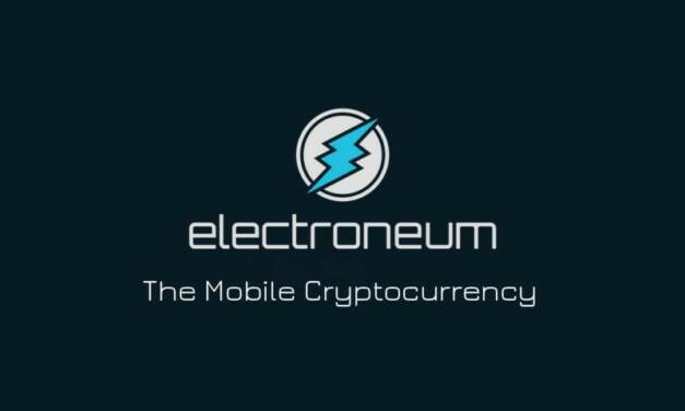 Ivy Crypto of the Week – Electroneum