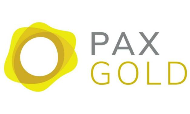 Ivy Crypto of the Week – PAX Gold