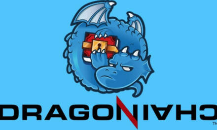 Ivy Crypto of the Week – Dragonchain