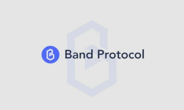 Ivy Crypto of the Week – Band Protocol