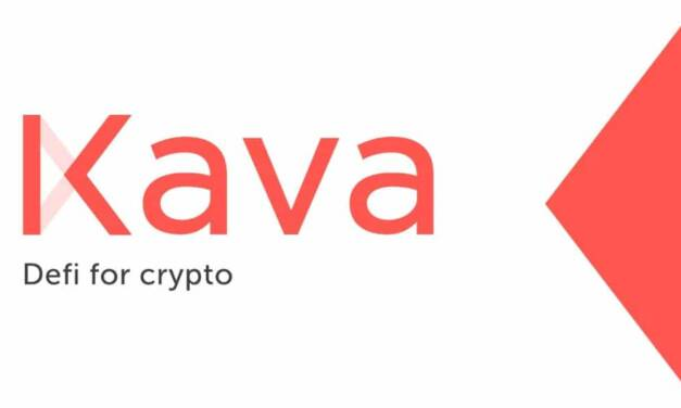Ivy Crypto of the Week – Kava